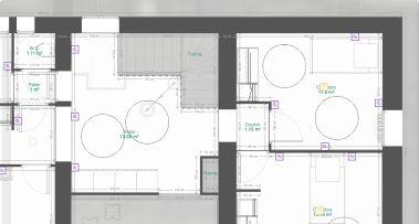 Dessiner Ses Plans De Maison Habitat Concept